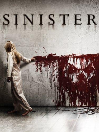 Sinister - Wenn Du ihn siehst, bist Du schon verloren Film