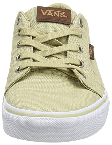 potting Basses Bishop Homme Vans Beige khaki Soil Baskets textile xq0ZWPwRn