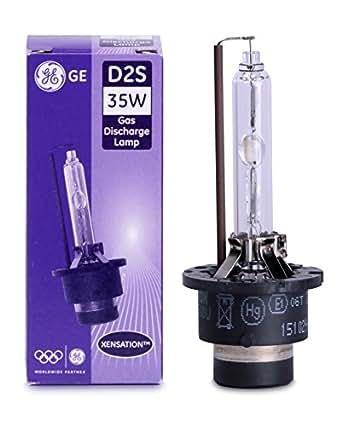 Ge d2s xensation xen n bombilla farol lampara para auto 53500 xenon faroles de xen n luces de - General electric iluminacion ...