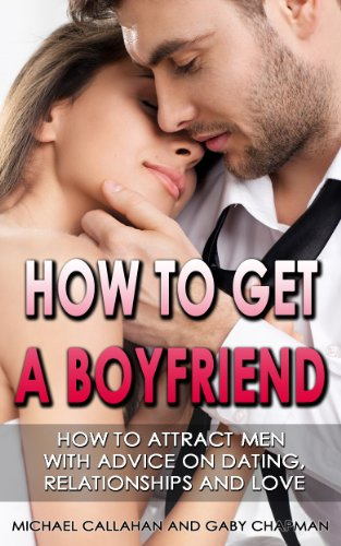 How to go from dating to boyfriend