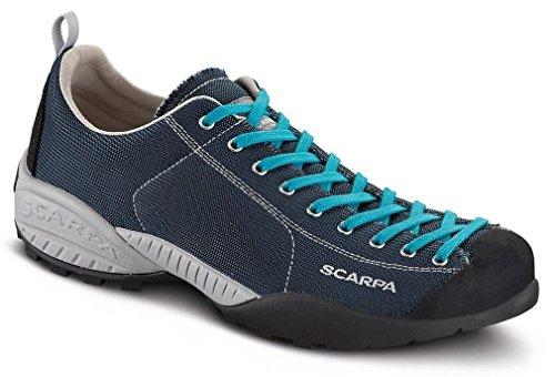 SCARPA MOJITO FRESH DARK BLUE ABYSS TREKKING 32608