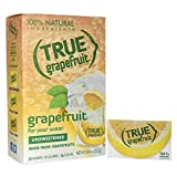 True Grapefruit For Your Water, 32 Single Serve Packets