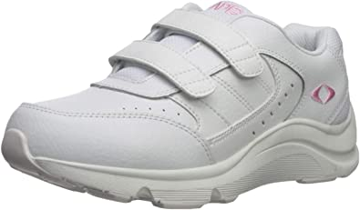 Apex V952W Women's Athletic Shoe: White