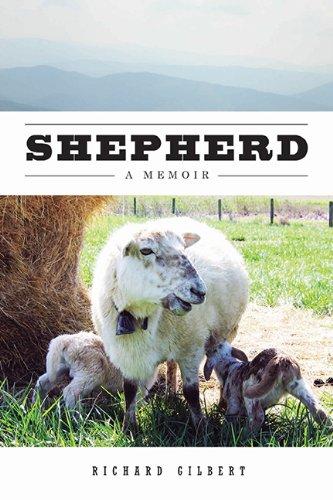 Shepherd Memoir Richard Gilbert product image
