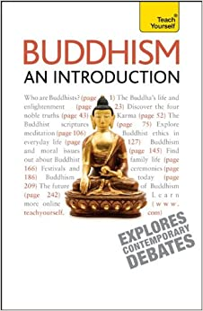 Buddhism--An Introduction (Teach Yourself (McGraw-Hill))