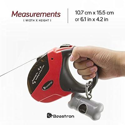 Beastron Retractable Dog Leash