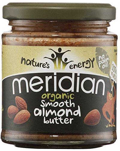 organic almond butter - 3