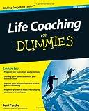 Life Coaching for Dummies, Jeni Purdie, 0470665548