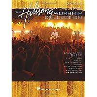 Hillsong Worship Collection Easy Piano Book