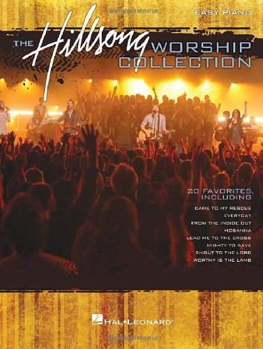 (The Hillsong Worship Collection: Easy Piano)