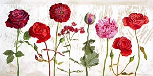 posters of flowers