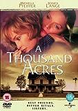 A Thousand Acres [DVD]