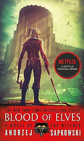 Blood of Elves: Sapkowski, Andrzej: 9780316029193: Amazon.com: Books