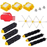 I-clean For iRobot Roomba 760 770 780 790 Vacuum Cleaning Robots Parts , 13 pcs Replacement Roomba Vacuum cleaning Accessories Kits
