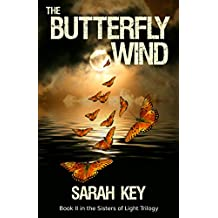 The Butterfly Wind (Sisters of Light Book 2)