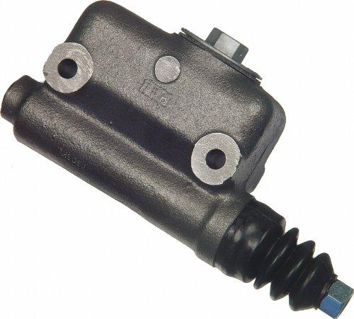 Brake Systems Master (Wagner MC2796  Premium Master Cylinder Assembly,)