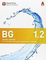 Bg 1. Biología Y Geología. Libro 1, 2 Y 3. Aula 3D - 9788468230375 ...