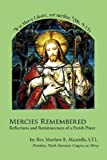Mercies Remembered, Matthew R. Mauriello, 1612150047