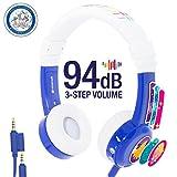 Best Headphone For Kids - Kids Headphones by onanoff - Inflight Model Review