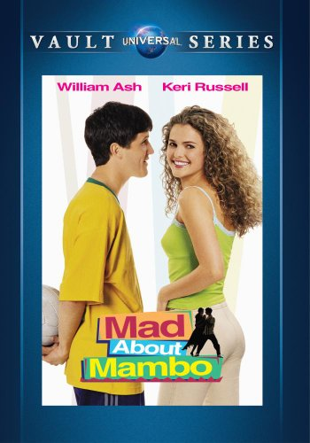 Mad About Mambo ()