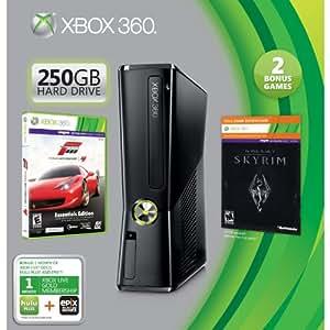 X360 250GB 2012 Holiday Value Bundle - Xbox 360