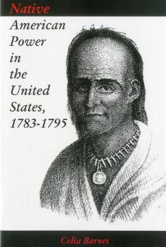 Native American Power in the United States, 1783-1795 ebook