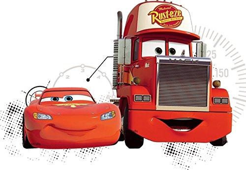 team 95 mack truck disney