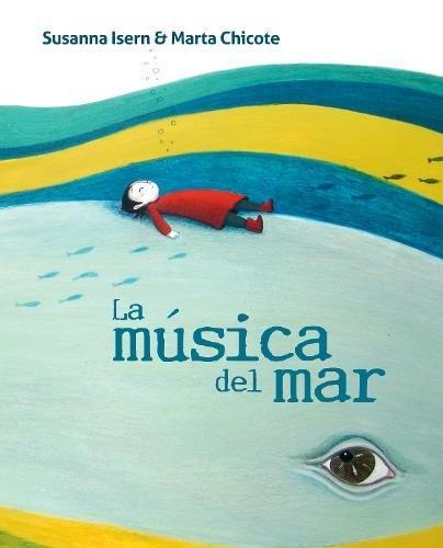 La música del mar (Spanish Edition) (Village Art Folk)
