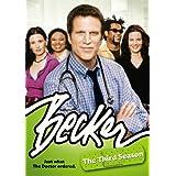 Becker: Season 3