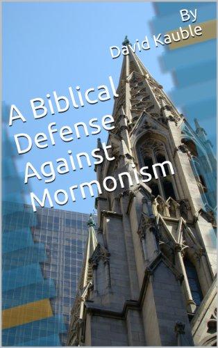TMR 110 : Debate : Bobby Gilpin Vs Michael Flournoy : Mormonism & The Gospel