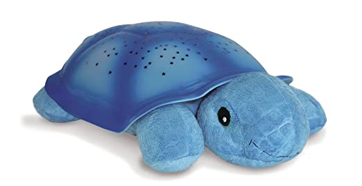 27 opinioni per Cloudbank Creations Inc 7323-BL Luce Notturna Twilight Turtle