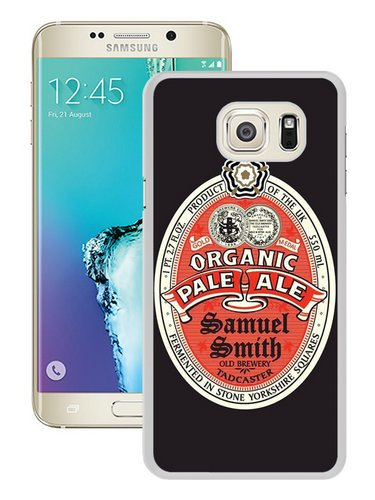 Samuel Smith Pale Ale (Generic Samsung Galaxy S6 Edge Plus Case,Samuel Smith Organic Pale Ale White Galaxy S6 Edge+ Shell Case)