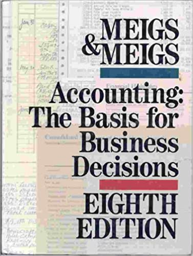 free book accounting 9th meigs edition meigs and