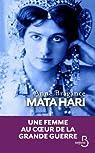 Mata Hari par Bragance