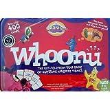 Cranium Whoonu Collectible Tin 400 Card Game