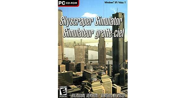 Amazon com: Skyscraper Simulator (PC): Video Games