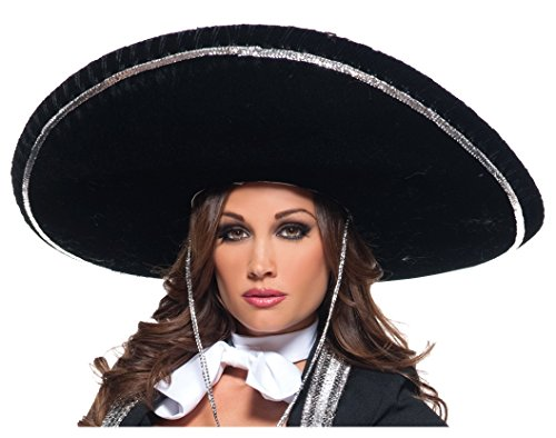 Underwraps Costumes  Men's Mariachi Costume - Hat,