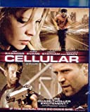 Cellular (Le cellulaire) [Blu-ray]