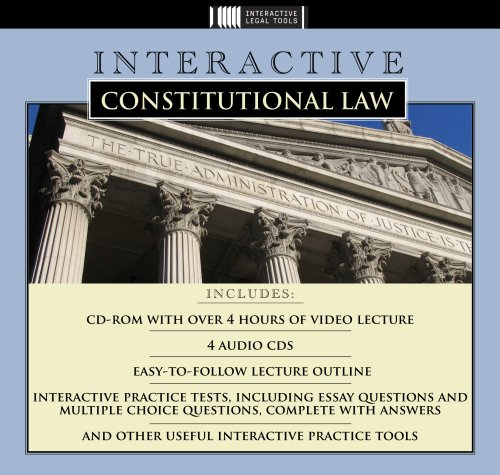 Interactive - Interactive Constitutional Law - Zortam Music