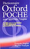 img - for Dictionnaire Oxford Poche: francais-anglais/anglais-francais book / textbook / text book