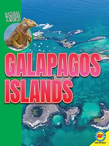 Galapagos Islands (Natural Wonders of the World)