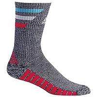 adidas 2017 Single Arch Compression 3-Stripes Mens Golf Crew Sports Socks - Pack of 1