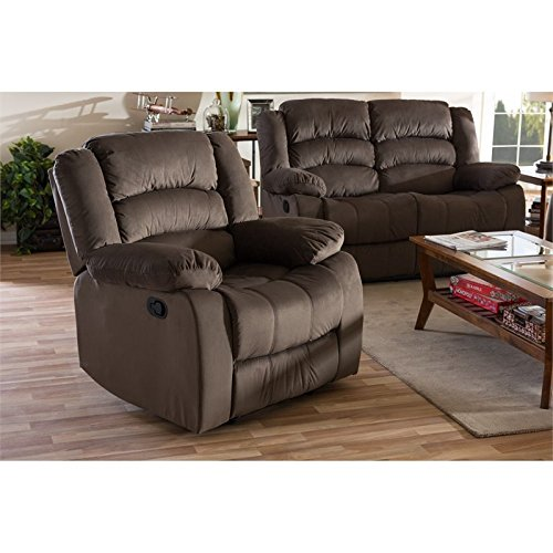 Surprising Amazon Com Home Square 3 Piece Recliner Sofa Set With Lamtechconsult Wood Chair Design Ideas Lamtechconsultcom