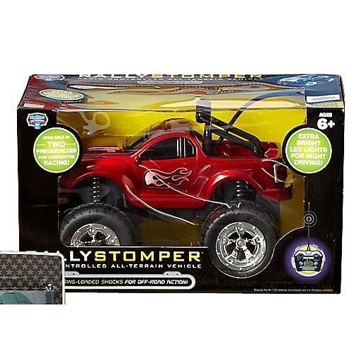 Blue Hat Rally Stomper - Red [並行輸入品]   B07DXC927H