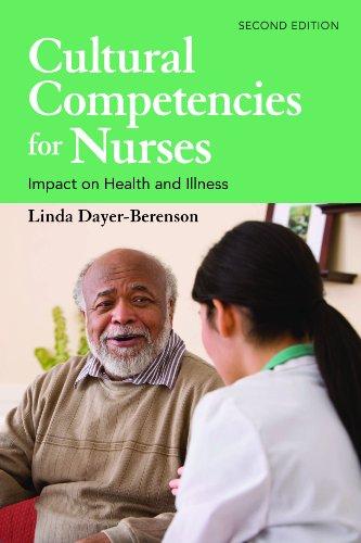 Cultural Competencies for Nurses Pdf