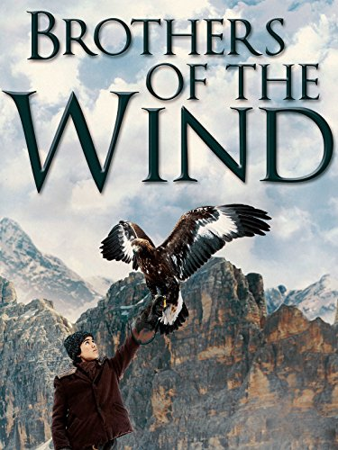 Brothers of the Wind (Best Places For Wildlife Photography)