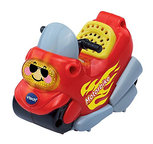 Vtech Toot-Toot Drivers - Motorbike (Dispatched From UK)