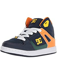 Kids' Pure HIGH-TOP Skate Shoe
