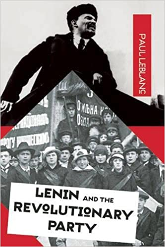 Lenin and the Revolutionary Party