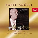 Ancerl Gold Edition Vol.36